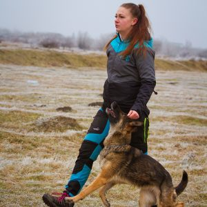 Dog trainer003