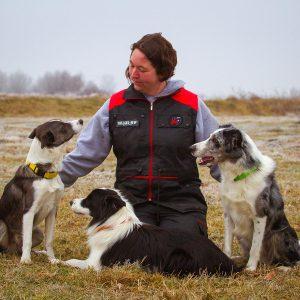 Dog trainer008